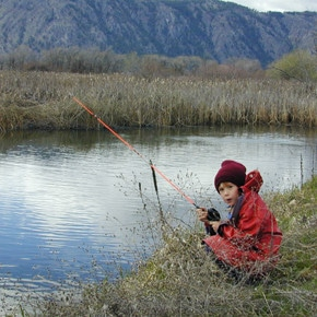 Lowland lake opener predicts creels of trout at local spots