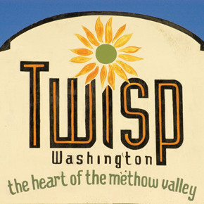 Twisp wants to get head start on next service contract with Fire District 6