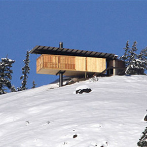 Flagg Mountain cabin trial continues this week