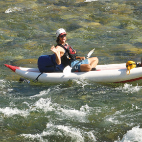 Yakama Nation studies river recreation