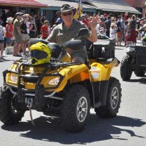 Forest Service will open some roads to ATVs