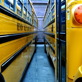 April ballot will have levies for school facilities and buses