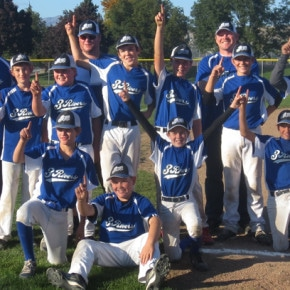 Regional Little League champs include five valley players