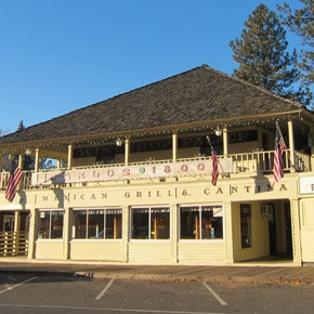 Leavenworth will be site of third Carlos1800