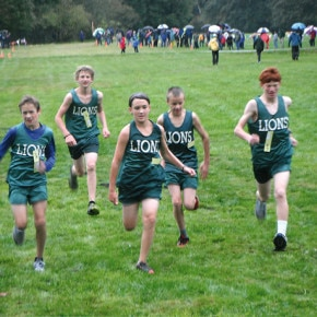 Klemmeck, Milani lead Mountain Lion XC teams at state meet
