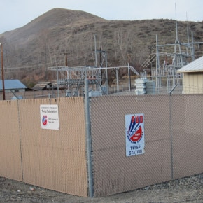 Fish hatchery transfers to PUD operation near completion