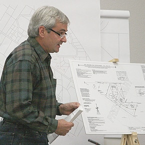 Mazama development plan rejected