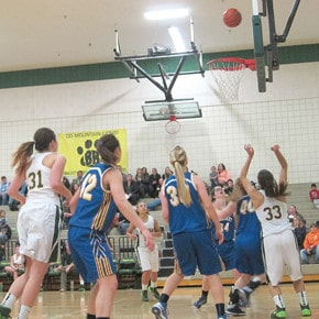 Lady Lions scare Tigers in hard-fought loss