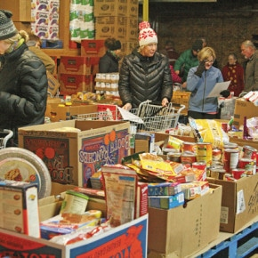 'Tis the season for giving in the Methow Valley