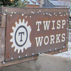 Town OKs TwispWorks change to nonprofit