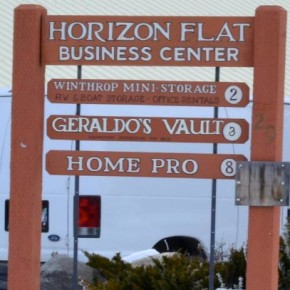 Winthrop's rejection of Horizon Flats rezoning is appealed