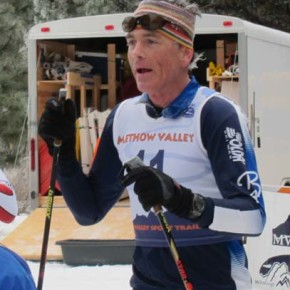 Methow Valley Pursuit Race in Photos