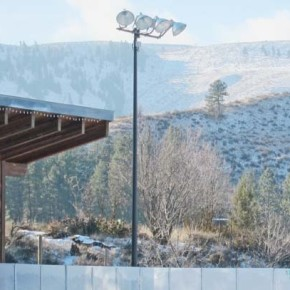 Winthrop council raises questions about ice rink lighting