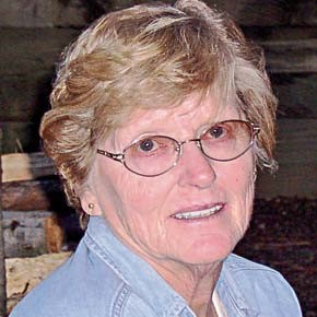 Celebration of life: Peggy Lloyd Putnam