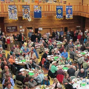 Tickets on sale for the Bite of the Methow