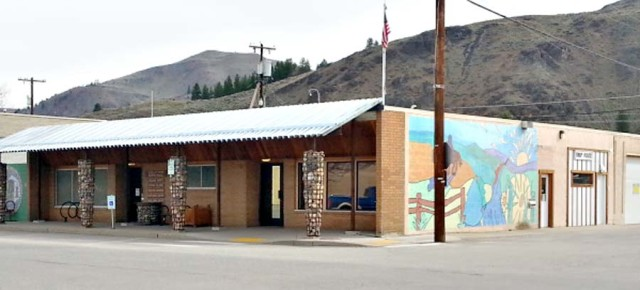 No state money to repair Twisp Town Hall this year