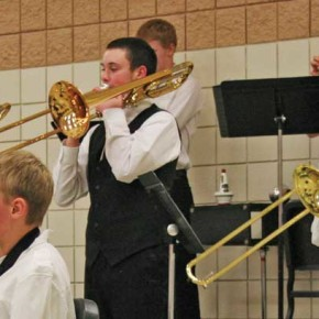 Hear LBHS jazz band and support music program