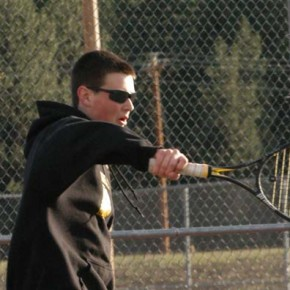 Liberty Bell boys stretch unbeaten tennis streak