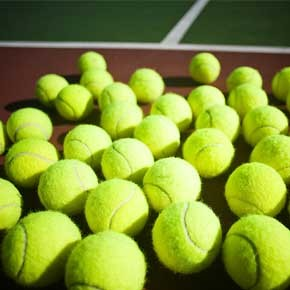 Boys tennis team builds on wins over White Swan, Lake Roosevelt