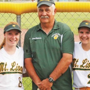 League champion Lady Lions head for districts