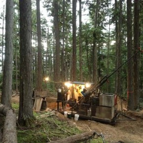 Copper exploration near Mazama concerns Farm Bureau