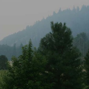 State officials offer caution: take air quality seriously