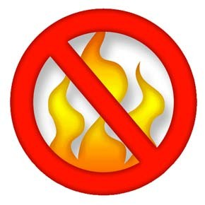 Federal, state and county lands ban all campfires