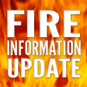 Upper Falls, Little Bridge Creek and Carlton Complex Fire update (Aug. 26)