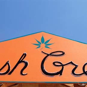 Fresh Greens owner asks to extend operating hours