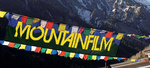 Winthrop hosts MountainFilm on Tour on Saturday