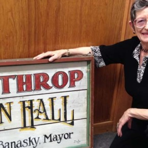 Winthrop mourns death of Town Council member Mort Banasky
