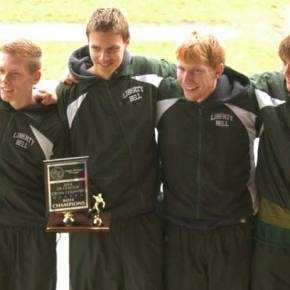 Mountain Lions claim fifth consecutive XC title on home course