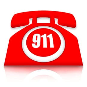 Equipment problems caused 911 system outage last weekend