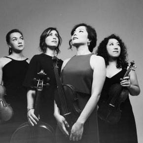 Chamber Music Festival lineup offers tradition – and surprises