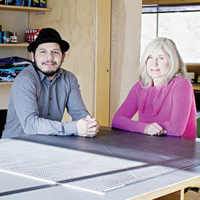 Two creative firms join forces at TwispWorks