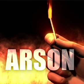 Former Gold Creek man charged with arson