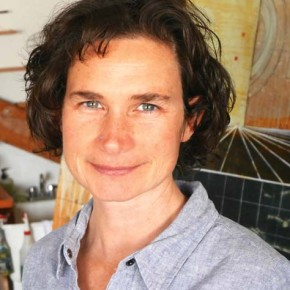Confluence names artist in residence