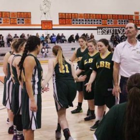 Lady Lions take two of three games to stay near league leaders