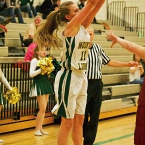 Lady Lions overwhelm Waterville
