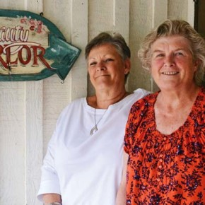 New/old beauty parlor opens on Winthrop boardwalk