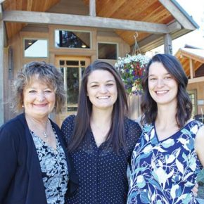 Family-owned insurance company moves to next generation