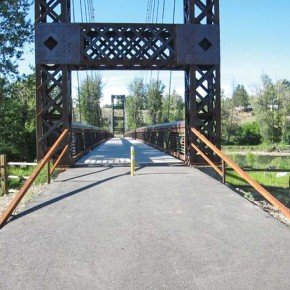 Spring Creek Bridge modification draws criticism