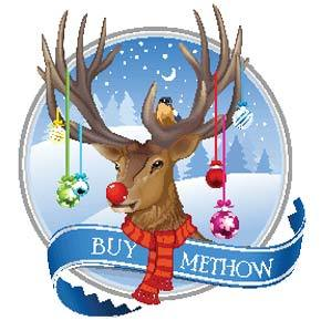 'Buy Methow' campaign launched for holidays