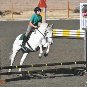 MVRU riders take part in schooling event at Spokane