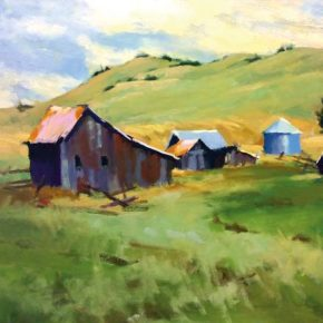 New exhibits opening at Confluence, Winthrop Gallery this weekend