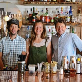 Copper Glance bar offers craft cocktails and 'an upscale vibe'