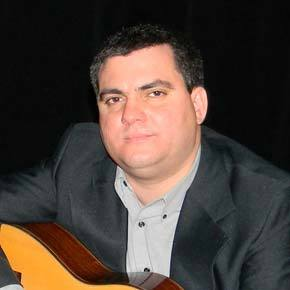 Classical guitar concert features award-winning musician