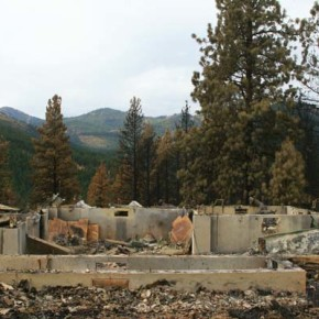 County commissioners seek to create nimble response to wildfires