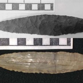 Native artifacts offer clues about the Methow's human history