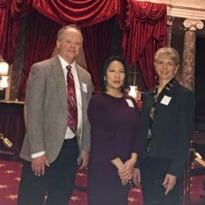 Methow delegation in D.C. to promote Headwaters protection